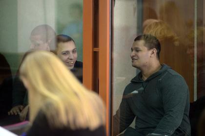 19россиян осудили заперестрелку вцыганском поселке Екатеринбурга