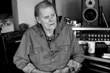 Скончался гитарист Элвиса Пресли
