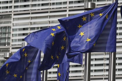 Евросоюз расширил антисирийские санкции