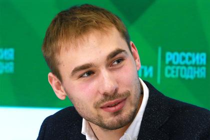 Шипулин собрался в Госдуму от «Единой России»