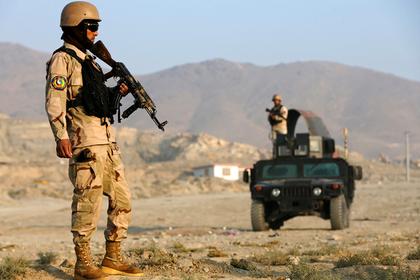 Террористы за раз убили 126 военных