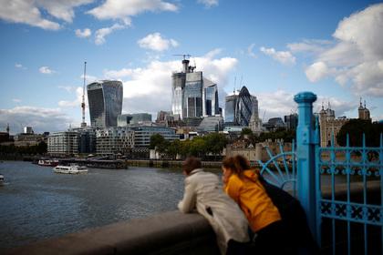Кокаин в Темзе поставил под угрозу лондонских угрей