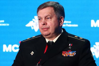 Россия отреагировала на санкции против главы ГРУ и «отравителей Скрипалей»
