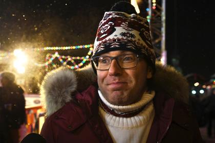 Мурманчане позвали Малахова на праздник песней «Привет, Андрей!»