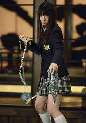 Японские девочки школьницы