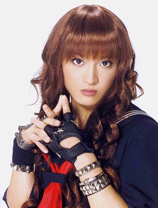 Sukeban Kyoko