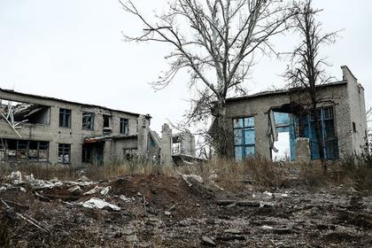 Подсчитаны жертвы конфликта в Донбассе