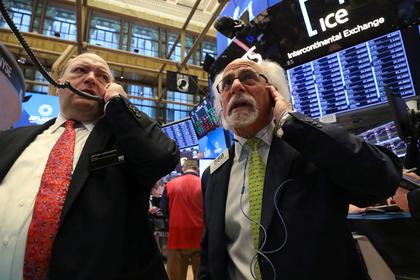 США стали одним из крупнейших инвесторов России