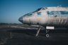 Отстраненный от эксплуатации самолет Ту-134А-3 на заброшенном аэродроме Бабушара, республика Абхазия. Здание аэропорта тоже заброшено после грузино-абхазской войны. Бабушара примечателен тем, что здесь с 1993 года находится Як-40 — бывший борт номер один президента Грузии Шеварднадзе.