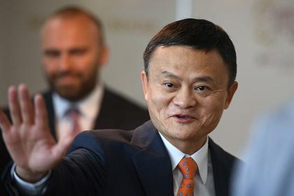 Основатель Alibaba рассказал о «болезни» страшнее рака