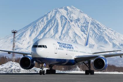 Самолеты прогоревшей российской авиакомпании предложили купить за полмиллиарда