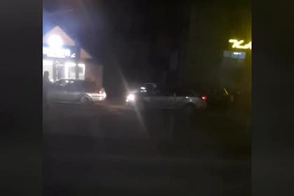 В Нальчике совершено нападение на наряд ДПС