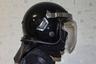 Разработчики отмечают: противоударный шлем «Колпак-1», рекомендованный для оснащения спецподразделений МВД России, может похвастаться хорошими защитными свойствами и привлекательной стилистикой (с последним поспорить особенно сложно). «Колпак» выдерживает попадание пули из пневматики калибра 4,5 мм, летящей со скоростью до 180 м/с, защищает голову бойца от холодного колюще-режущего оружия и осколочных ранений. Плюс ко всему к шлему можно подключить гарнитуру для радиопереговоров.