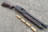 Нарезной помповый карабин КС-23 разработали конструкторы из НИИ Спецтехники МВД и Центрального научно-исследовательского института точного машиностроения (ЦНИИточмаш) — правда, слегка перестарались. КС-23 действительно считается карабином, но, имея диаметр ствола 23 мм, по ГОСТу должен относиться к малокалиберной артиллерии. Дальность его применения — до 70 метров. <br></br> Боеприпасы к оружию прилагаются соответствующие. Например, травматический патрон «Волна-Р» с резиновым шаром диаметром 23 мм, названным в лучших традициях силовиков, — «Привет». Посылать такие «Приветы» планировалось особо опасным преступникам. А патроны с газом «Черемуха» для КС-23 разрешалось применять при разгонах во время массовых беспорядков.