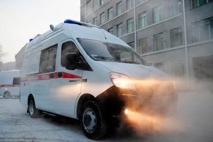 Московский школьник сгорел заживо