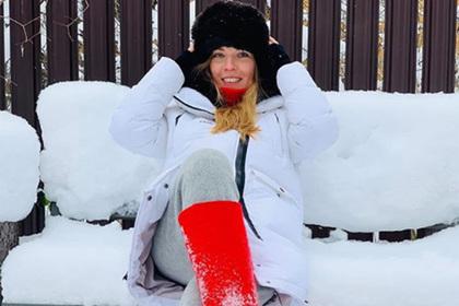 Скабеева рассказала об оскорблениях и тычках со стороны украинского депутата