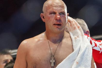 Емельяненко рассказал о карьере без UFC и вспомнил о человеческих отношениях