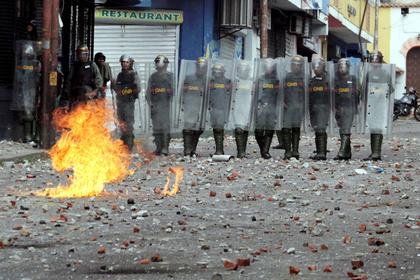 Названа причина переброски российских наемников в Венесуэлу