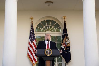 Трамп предложил завершить шатдаун и тут же пригрозил новым