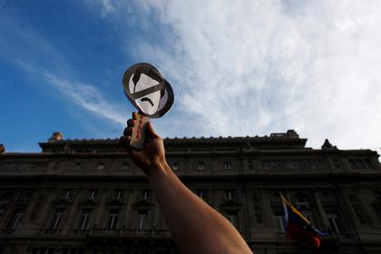 Мадуро поведал о тайной встрече с лидером оппозиции