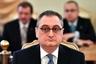 Заместитель главы МИД России Игорь Моргулов