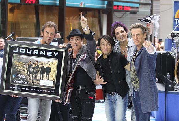 Группа Journey