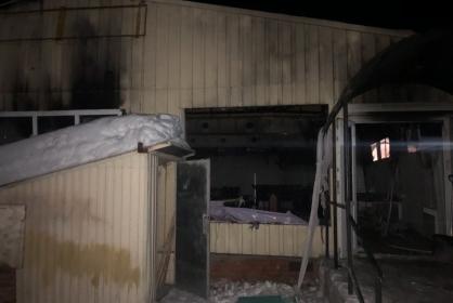 Погибшим от взрыва в кафе в Саратовской области оказался юбиляр
