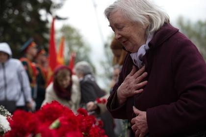 Германия выделит блокадникам Ленинграда 12 миллионов евро