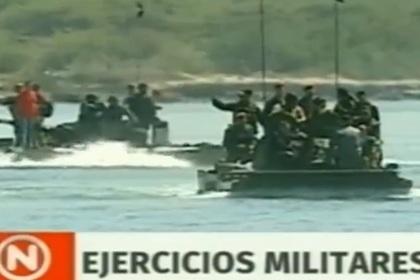 Армия Венесуэлы начала проверку военной техники