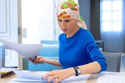 Жене Асада удалили раковую опухоль