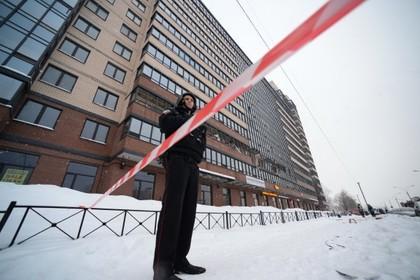 Волна сообщений о минировании зданий прокатилась по России