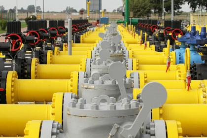 Польше придется согласовать собственный газопровод сРоссией