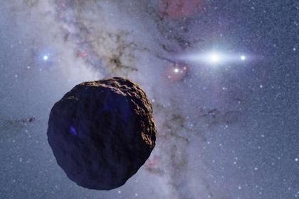 В Солнечной системе впервые нашли зародыш планеты