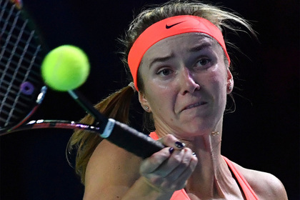Украинские теннисистки отказались выступать за сборную из-за маленьких гонораров