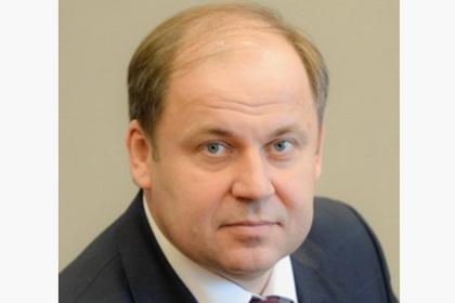 Вице-губернатора Ленобласти Олега Коваля обвинили вмошенничестве вособо крупном размере