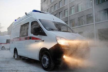 Российский младенец отравился гашишем родителей и попал в реанимацию