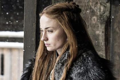 Фанаты «Игры престолов» выбрали жениха для Сансы Старк