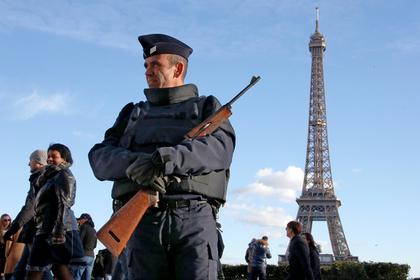Франция решила забрать к себе боевиков ИГ