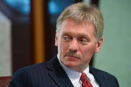 Кремль отреагировал на задержание сенатора Арашукова