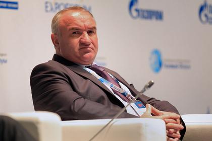 «Газового короля» Арашукова заподозрили в хищениях на 30 миллиардов рублей