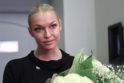 Волочкова поведала об обмане задержанного сенатора Арашукова