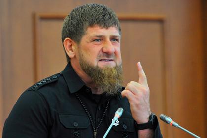 Стало известно о вражде семьи задержанного сенатора с Кадыровым
