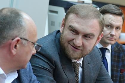 Суд арестовал сенатора Арашукова
