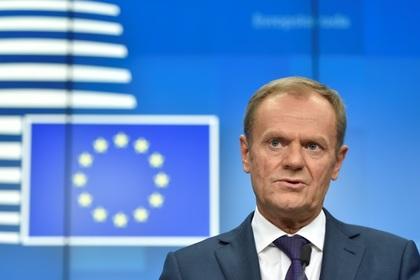 Евросоюз отказался пересматривать условия Brexit