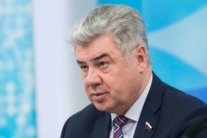 Россия нашла у США запрещенную «суперпушку»