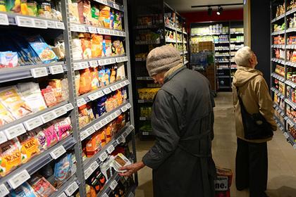 Москвичей успокоили насчет перебоев с поставками продуктов