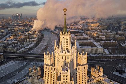 Раскрыты последствия Армагеддона для Москвы