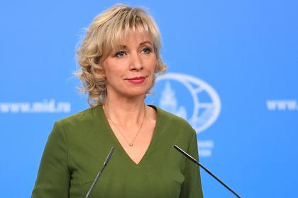 Россия отметила безуспешность санкций США