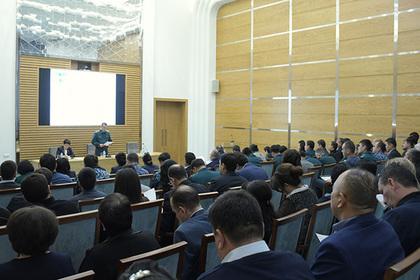 В Узбекистане сократился рынок торговли людьми