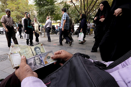 Европа поддержит Иран в обход США